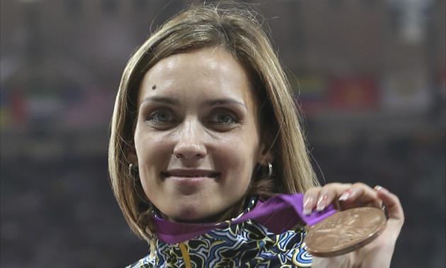 Весь світ спорту існує заради спортсменів - комісія атлетів НОК підтримала Ганну Соловей