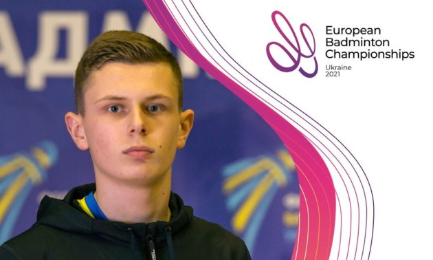 Українська команда: Гліб Бекетов