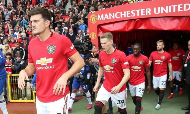 Манчестер Юнайтед хоче підписати ще 8 гравців