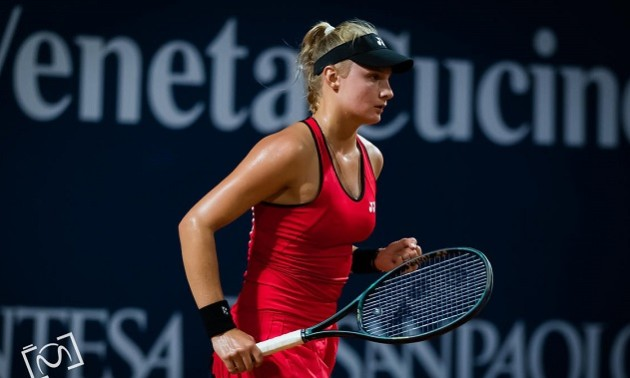 Ястремська вийшла у чвертьфінал турніру у Палермо