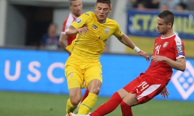 Захисник Динамо у числі найбільш перспективних гравців Європи