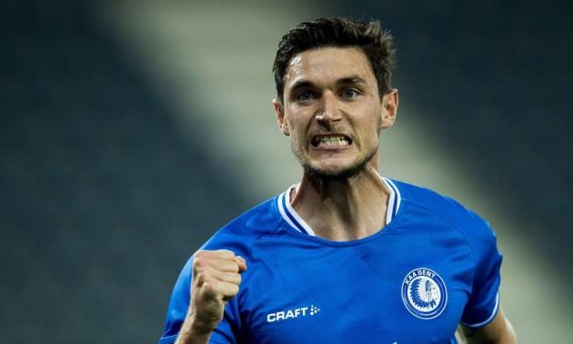 Гент відмовився відпускати Яремчука в клуб АПЛ