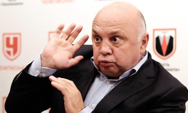Гамула: Сподівався, Шевченко буде в здоровому глузді при складанні заявки