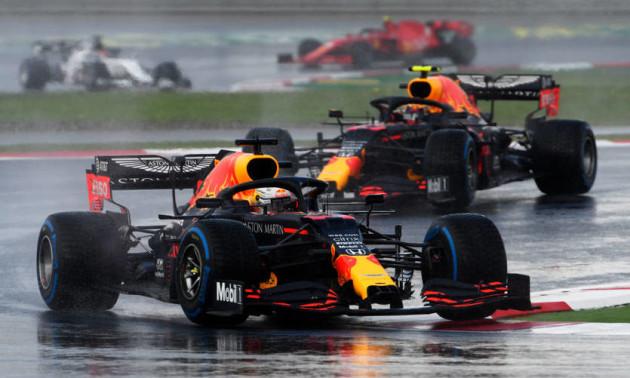 Формула-1 оголосила про проведення Гран-прі Туреччини