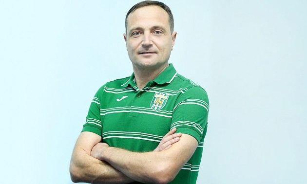 «Карпати» відправили головного тренера у відставку