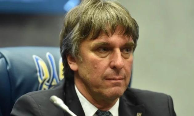 Президент УПЛ оприлюднив заяву щодо скандальної ситуації в матчі Шахтар - Динамо