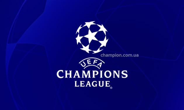 Динамо зіграє з Русенборгом, Краснодар з Олімпіакосом. Матчі Ліги чемпіонів 21 серпня