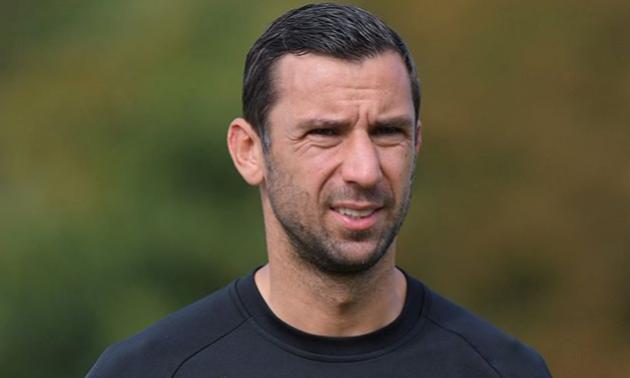 Срна: Хотіли зіграти з Динамо у Лізі Європи