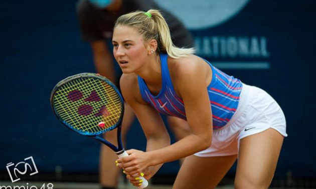 Визначився розклад українських тенісисток на Ролан Гаррос