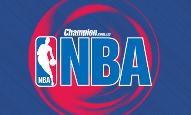 Назвали склад резервістів на Матч всіх зірок НБА