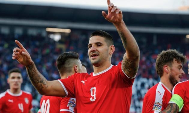 Сербія – Литва 4:1: огляд матчу
