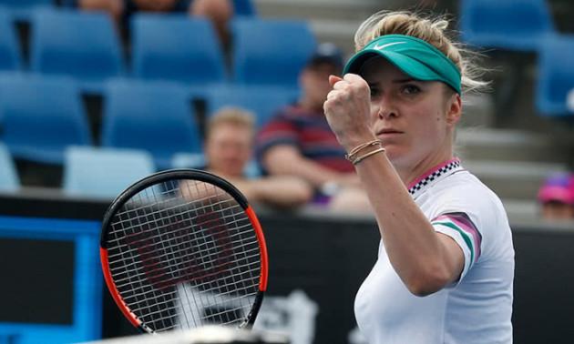 Три українки зіграють на турнірі в Римі