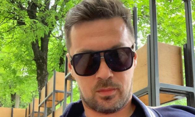 Мілевський натякнув на завершення кар'єри гравця