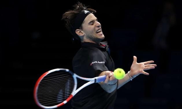 Тім обіграв Джоковича та вийшов у фінал Підсумкового турніру ATP