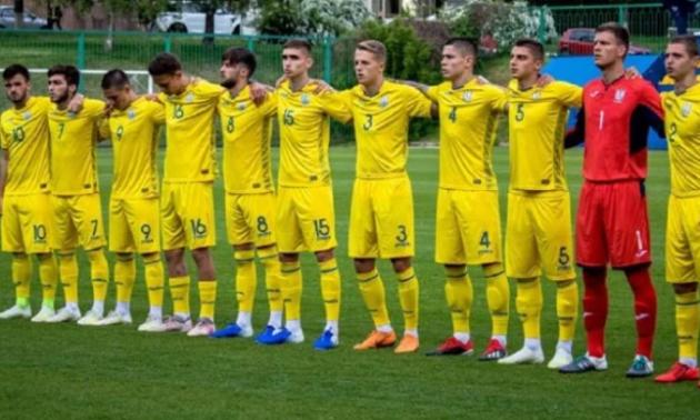 Збірна України U-20 зіграла внічию з однолітками з ПАР. Огляд матчу