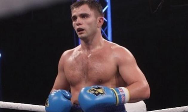 Митрофанов ефектно нокаутував суперника на вечері боксу у Києві