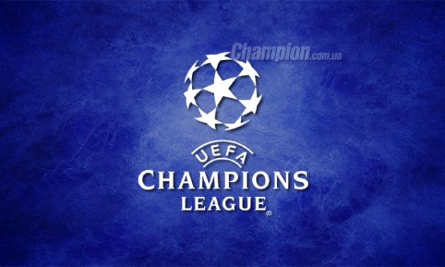 Реал - Аякс: стартові склади команд