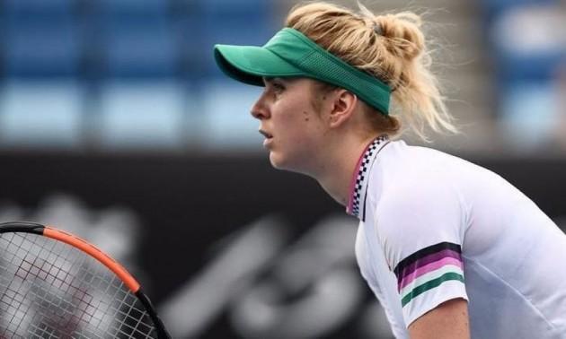 Світоліна - Чжан Шуай: онлайн-трансляція матчу Australian Open