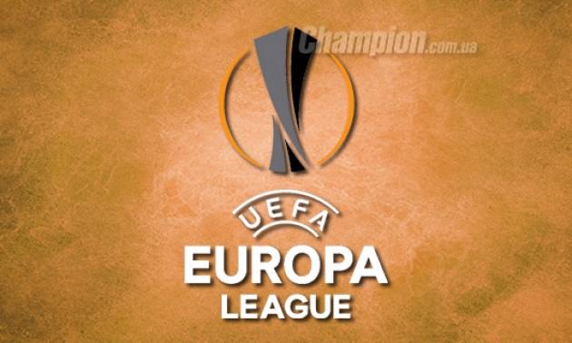 Усі результати третього кваліфікаційного раунду Ліги Європи