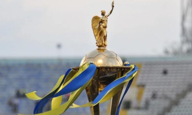 Стали відомі арбітри, які обслуговуватимуть півфінальні матчі Кубка України
