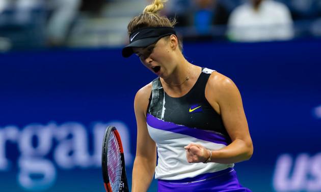 Світоліна поступилася Вільямс у півфіналі US Open