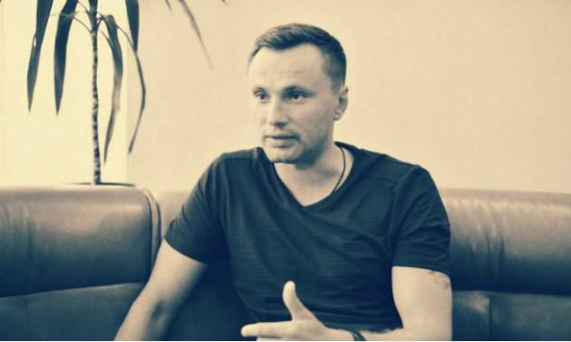 Маркевич: В Одесі всього 5 днів, як я міг вивчити Чорноморець