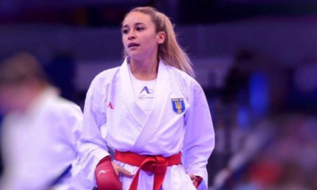 Українка очолює рейтинг найкращих каратисток світу