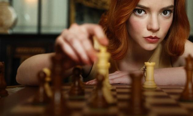 Грузини постраждали від панування Росії. Легенда шахів подала до суду на серіал Хід королеви