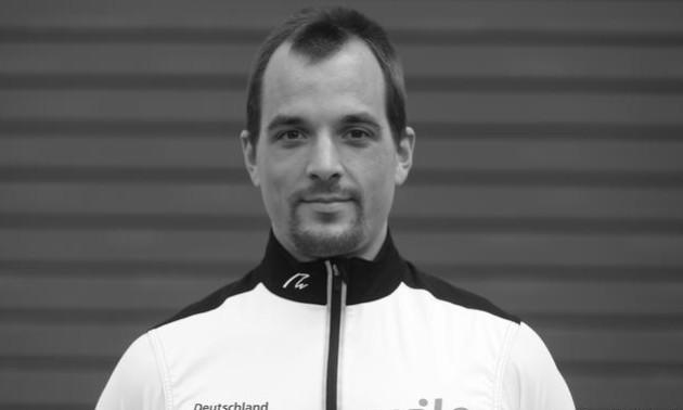 Помер 30-річний олімпійський чемпіон