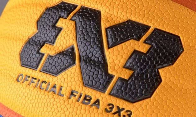 Україна піднялася на друге місце в світовому рейтинзі ФІБА з баскетболу 3х3