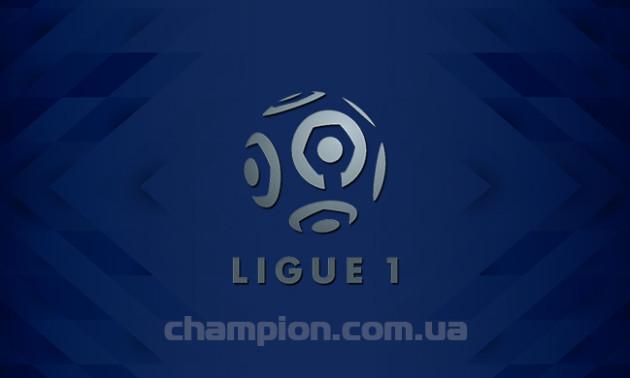 Ліон - Нім 0:0. Огляд матчу