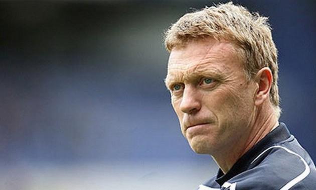 Колишній наставник Манчестер Юнайтед може очолити новий клуб