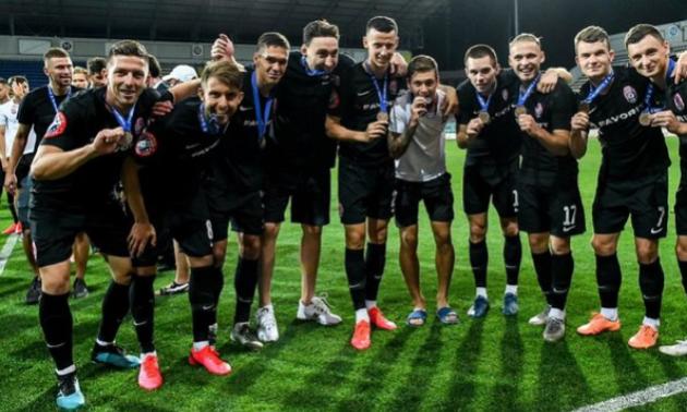 Зоря визначилась зі стадіоном на матчі Ліги Європи
