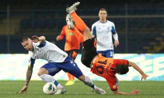 Експерт телеканалу Футбол з порадою звернувся до Попова