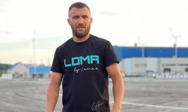 Ломаченко виграв кваліфікацію в автодрифті