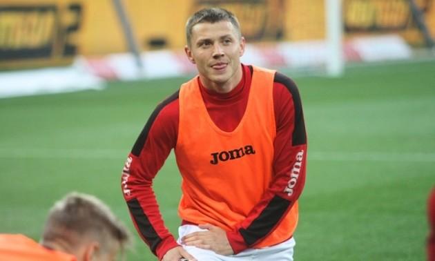 Шахтар розглядає захисника Львова