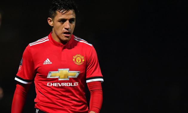 Інтер націлився на ще одного нападника Манчестер Юнайтед