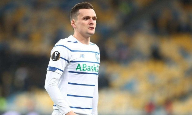 Шепелєв та Андрієвський пропустять фінал Кубка України із Зорею