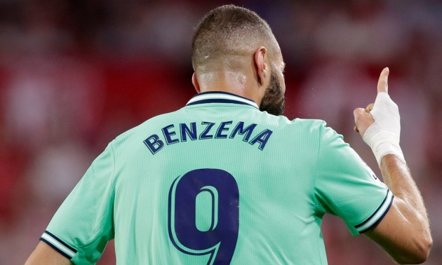 Севілья - Реал Мадрид 0:1. Огляд матчу