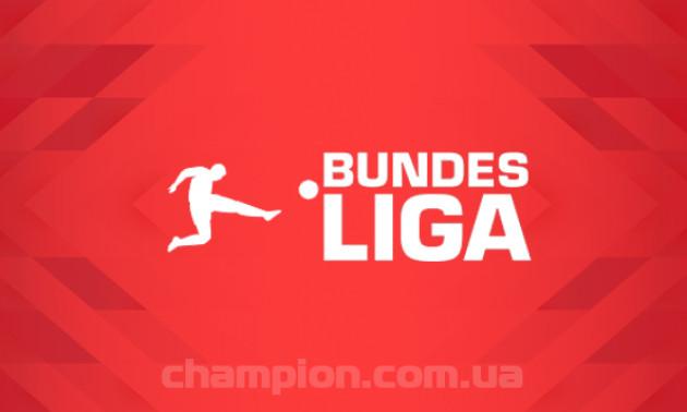 Вердер переграв Аугсбург, Айнтрахт здолав Фортуну в 3 турі Бундесліги