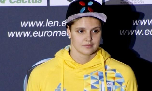 Зевіна встановила рекорд змагань у Люксембургу