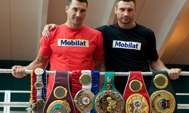 Великі платники податків: навіщо Україні професійний бокс?