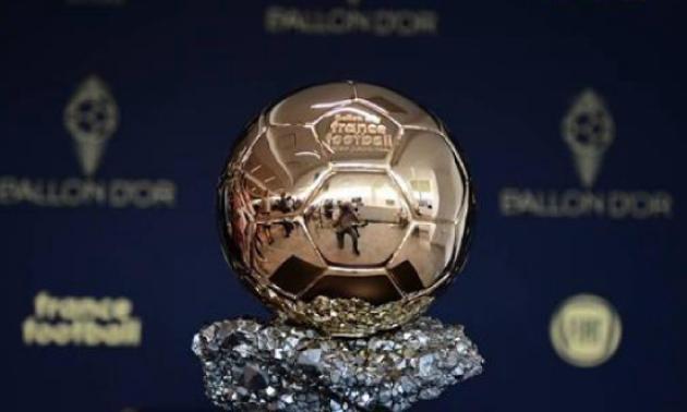 Золотий м'яч 2019: Стали відомі претенденти