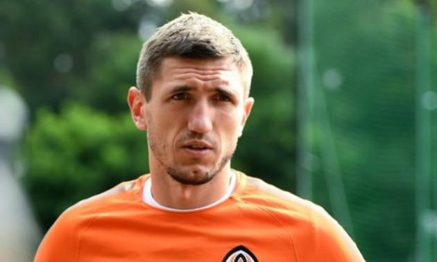 Український захисник увійшов до символічної збірної тижня в FIFA 20