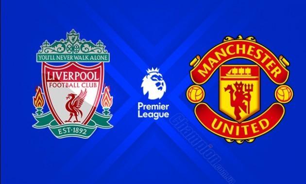 Ліверпуль - Манчестер Юнайтед: Де дивитися матч АПЛ