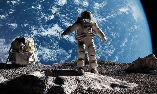 Adidas тестуватиме кросівки у  космосі