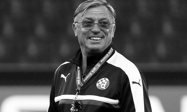 Помер ексголовний тренер збірної Хорватії