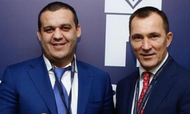 """""""Два ганебних ватних дна"""". Федерація боксу підтримала росіянина Кремльова і спровокувала скандал"""