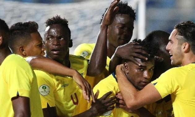 Збірна Еквадору переграла Уругвай в 1/8 фіналу чемпіонату світу
