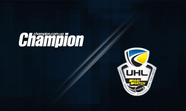 Сайт Чемпіон став офіційним інформаційним партнером Української хокейної ліги - Parimatch